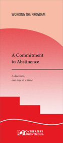 A Commitment to Abstinence