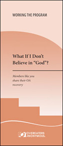 What If I Don't Believe in God?