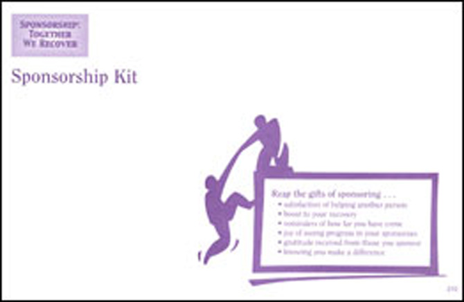 Sponsorship Kit Image