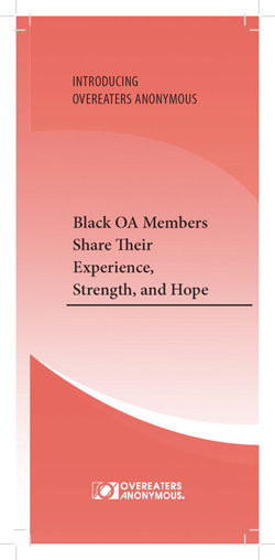 Black OA Members Share Their Experience, Strength and Hope