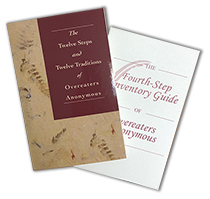 "Twelve and Twelve, First Edition, and Fourth-Step Inventory Guide<br><font color=""red"">This is not the latest version. Supplies Limited. No Exchanges. No Refunds</font>"