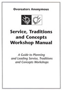 Service, Traditions and Concepts Workshop Manual