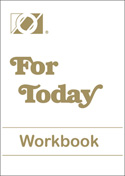 For Today Workbook