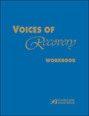 Voices of Recovery Workbook