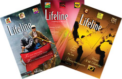 Lifeline Subscription