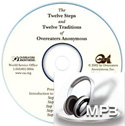 Twelve Steps and Twelve Traditions of OA - Downloadable MP3